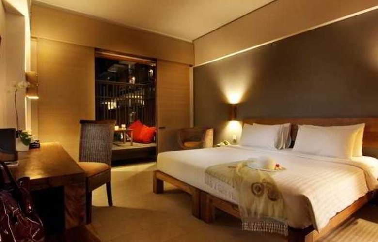 The Oasis Lagoon Sanur - Room - 9