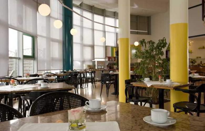 EuroHotel Vienna Airport - Restaurant - 7