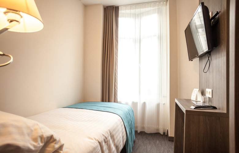 Dansaert hotel - Room - 5