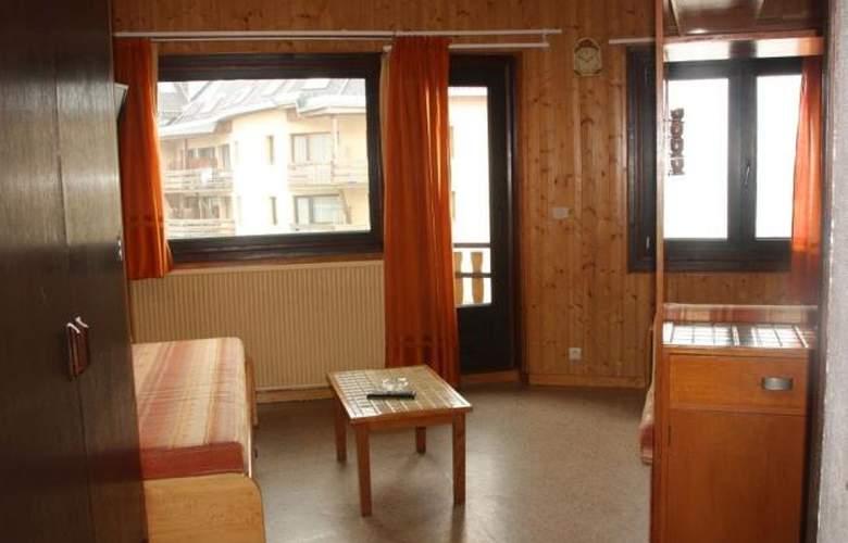 Pie de Pistas Pas de la Casa 3000 - Room - 8