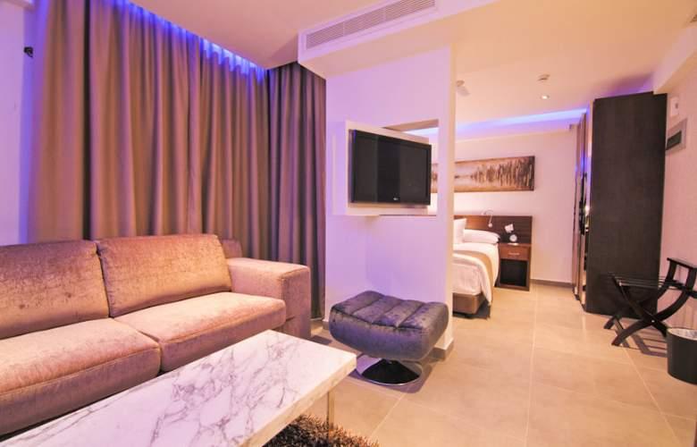 Achilleos City Hotel - Room - 7