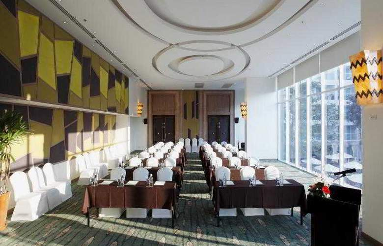 Centara Nova Hotel and Spa Pattaya - Conference - 23