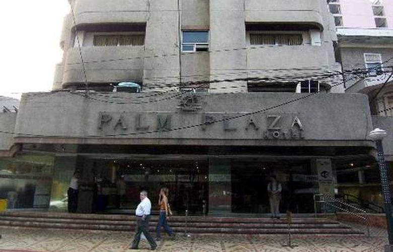 Palm Plaza - General - 1