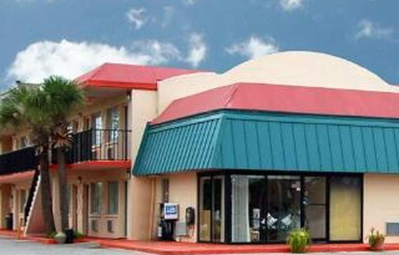 Econo Lodge North - General - 1