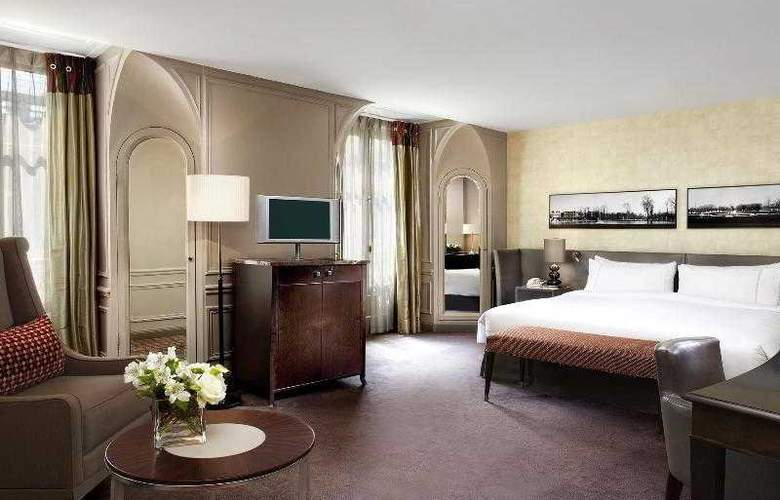 The Westin Paris - Room - 12
