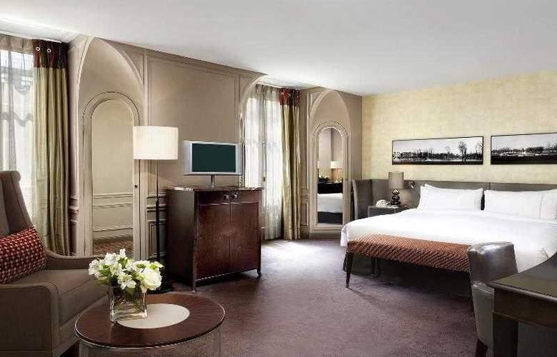 The Westin Paris - Room - 12
