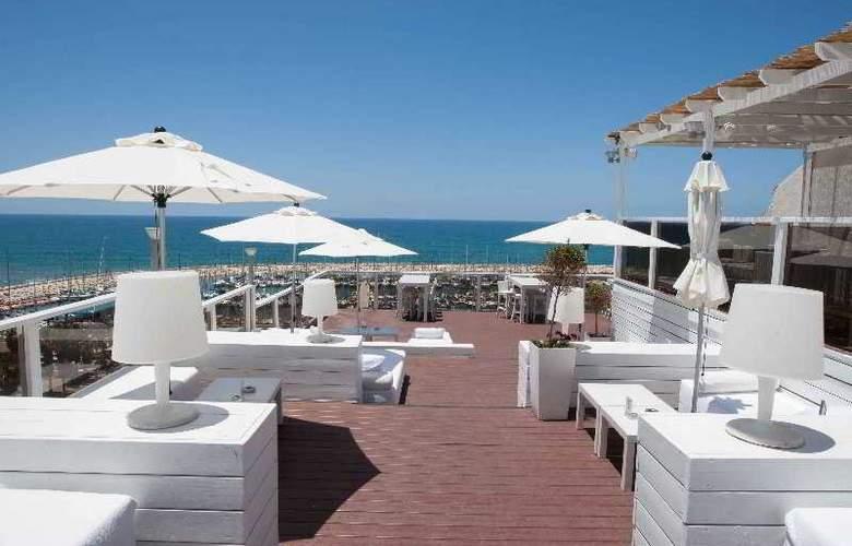 Marina Tel Aviv - Terrace - 13