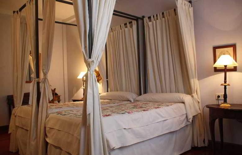 Don Fadrique - Room - 2