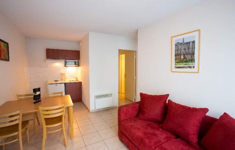 All Suites Appart Merignac - Room - 5