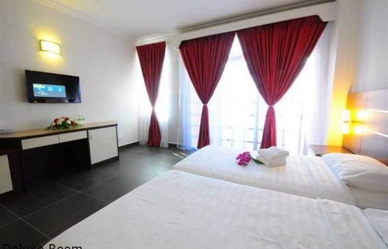Bella Vista Hotel Langkawi - Room - 3
