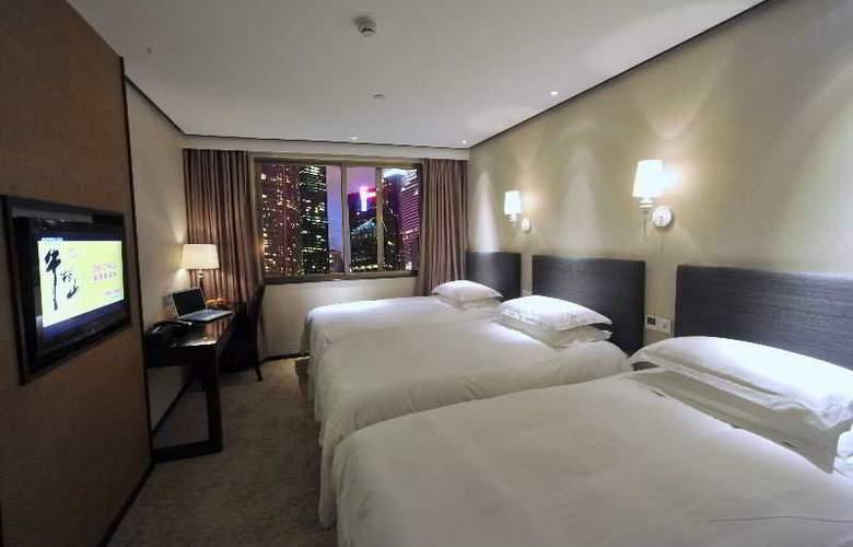 Byland World - Room - 10