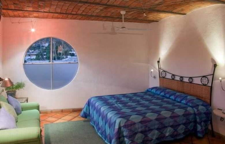Hotel Los Milagros - Room - 4