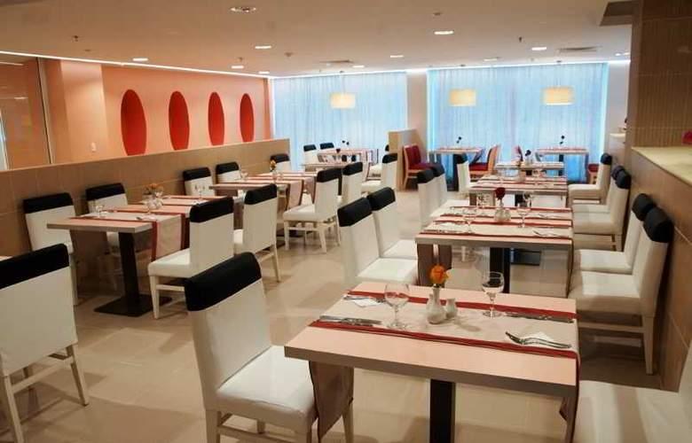 NH Capri La Habana - Restaurant - 21