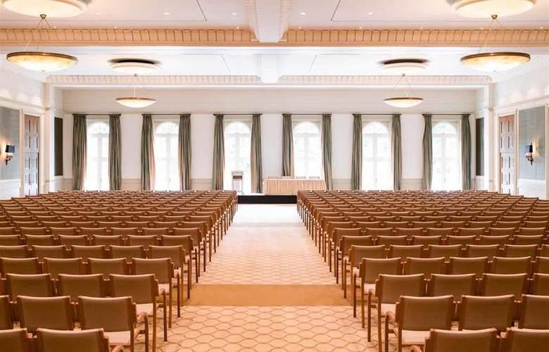 Pullman Aachen Quellenhof - Conference - 88