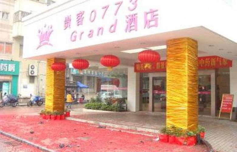 Grand 0773 - Hotel - 0