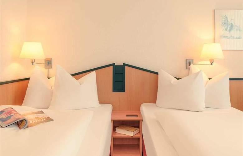 Mercure Duesseldorf Ratingen - Room - 26