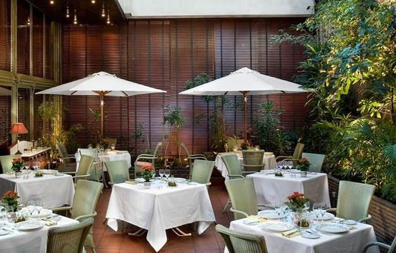 Meliá Castilla - Restaurant - 25