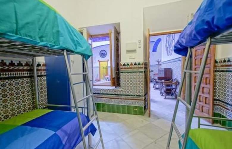 Trotamundos - Room - 9