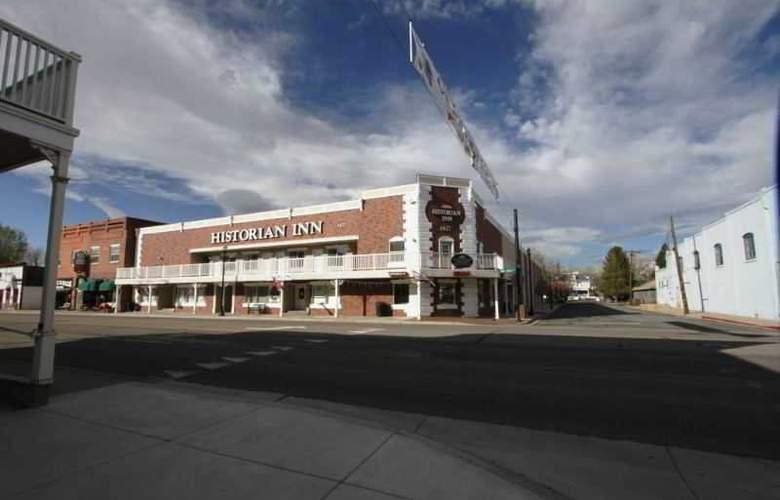 Historian Inn - Hotel - 1