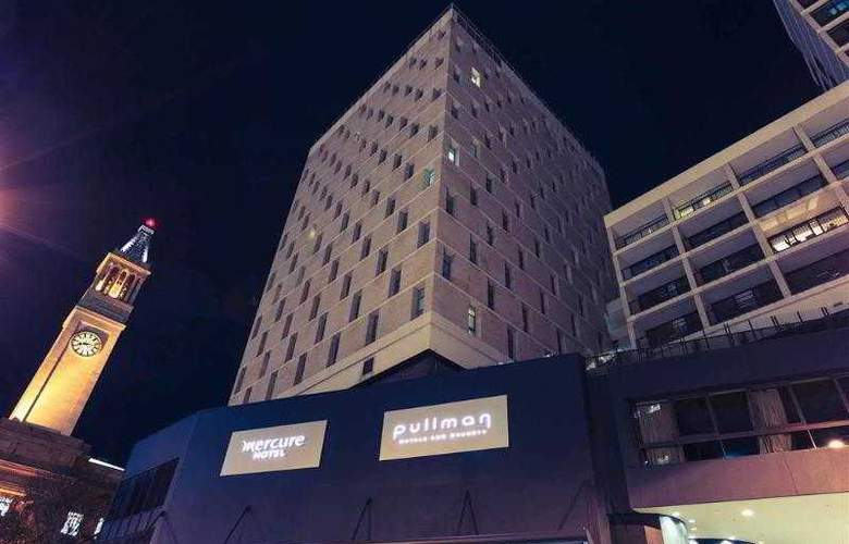 Mercure Brisbane King George - Hotel - 29