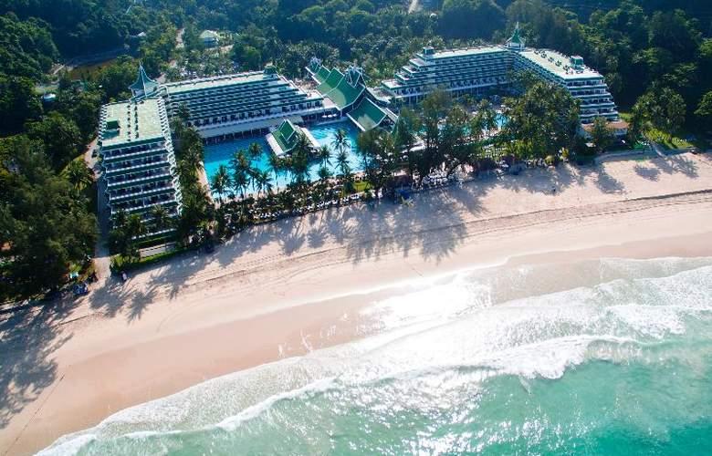 Le Meridien Phuket Beach Resort - Hotel - 13