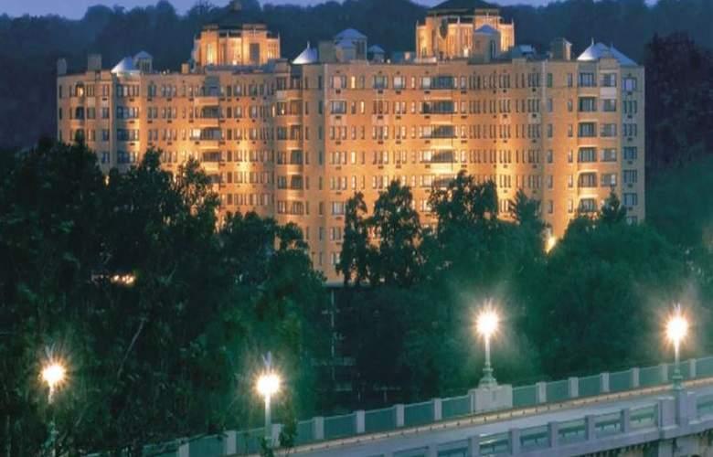 Omni Shoreham - Hotel - 7