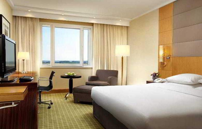 Sheraton Brussels Airport - Hotel - 17