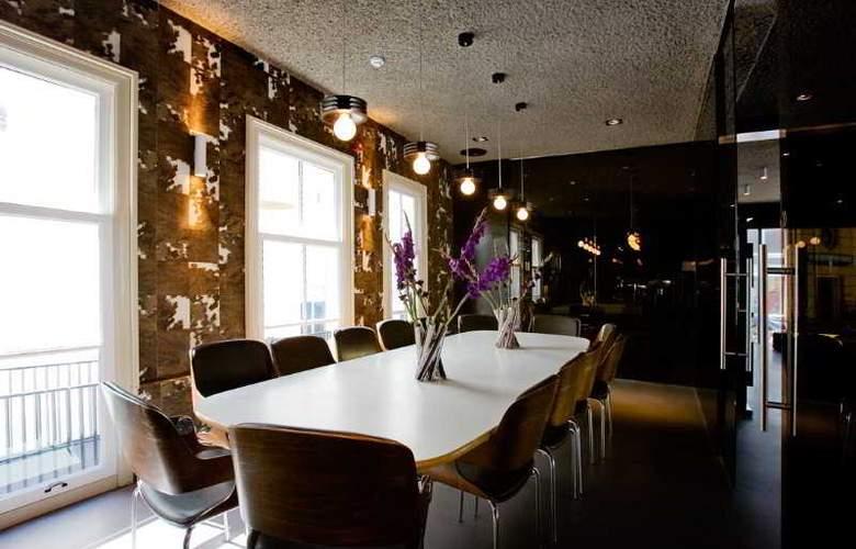 Hotel V Frederiksplein - Conference - 7