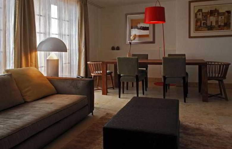 Romantik Schweizerhof - Room - 5