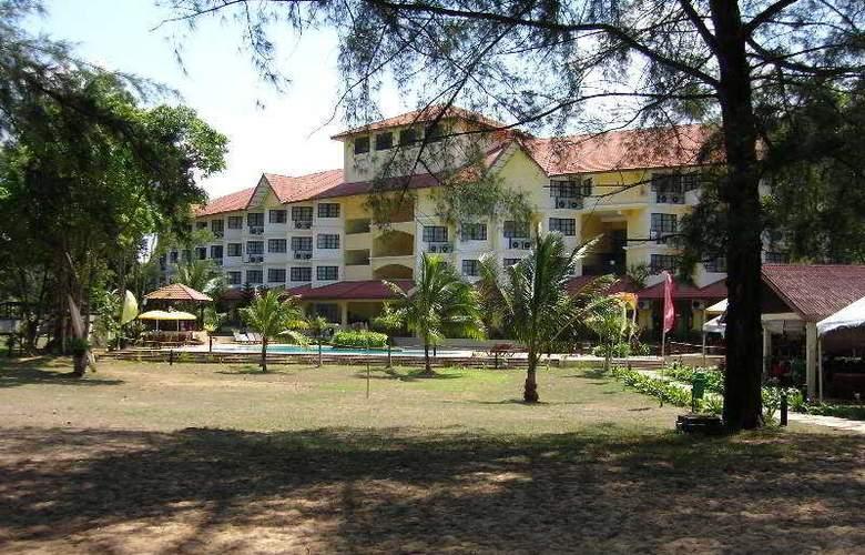 Suria Cherating Beach Resort - Hotel - 10
