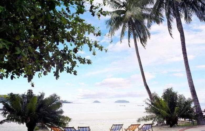 Sea View Resort & Spa Koh Chang - Beach - 5