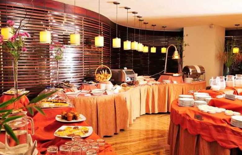 Enjoy Viña del Mar - Restaurant - 25