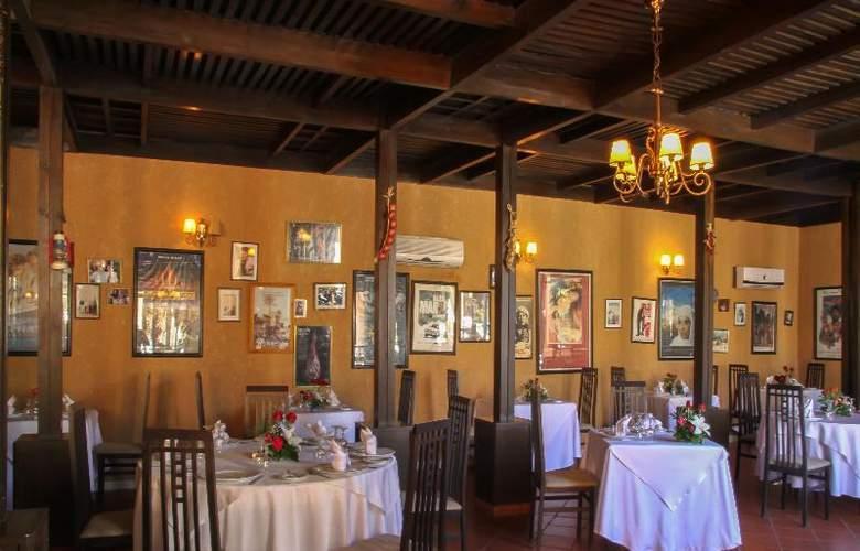 Le Berbere Palace - Restaurant - 42