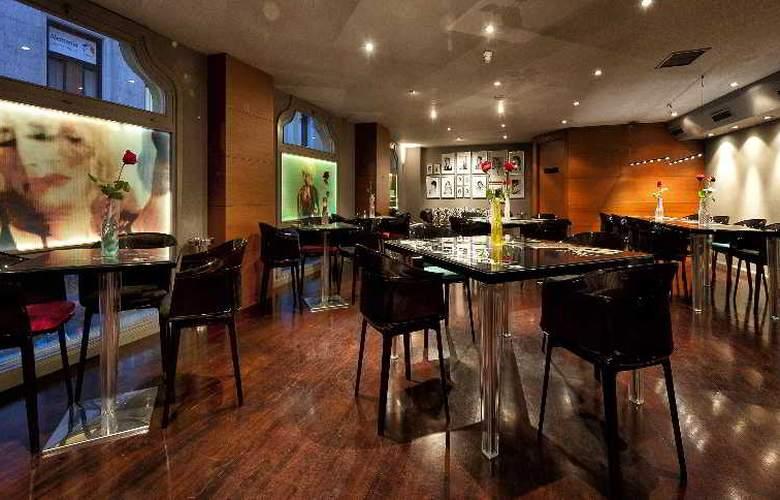 Villa Real - Restaurant - 13