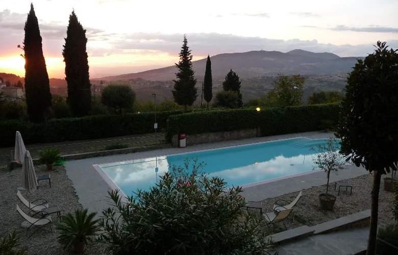 Villa dei Bosconi - Hotel - 7