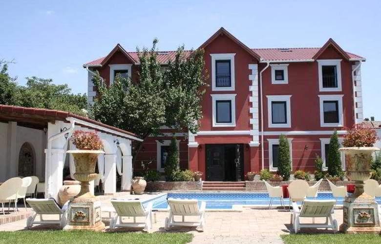 Villa Casa del Sole - Hotel - 0