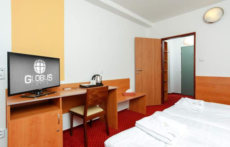 Globus - Room - 6