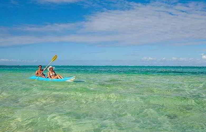 Astroea Beach - Sport - 20