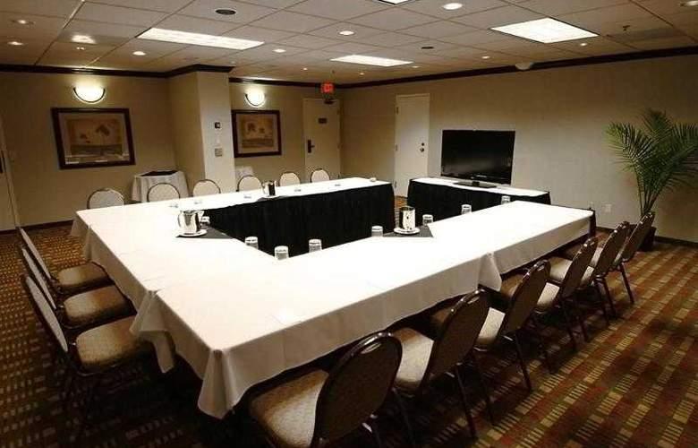 Best Western Premier Nicollet Inn - Conference - 36