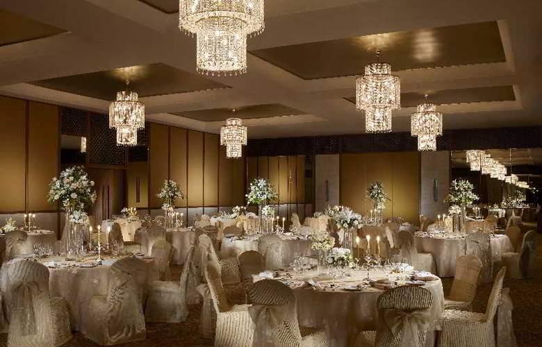 Shangri-Las Rasa Sayang Resort and Spa, Penang - Conference - 23