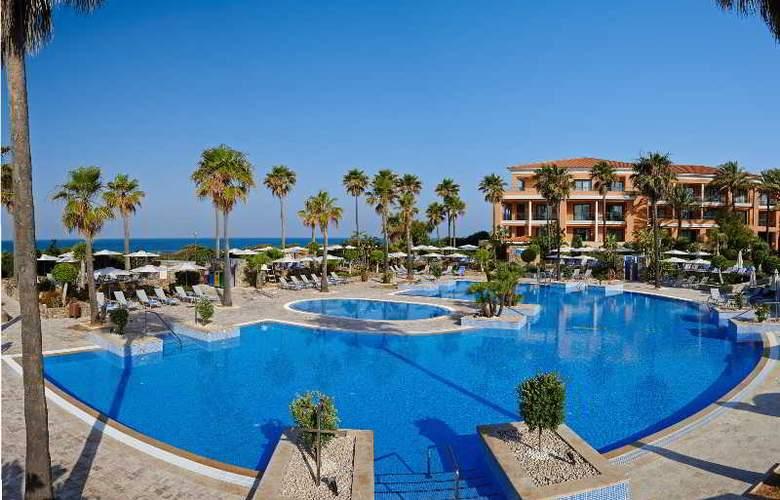 Hipotels Barrosa Palace & SPA - Pool - 16