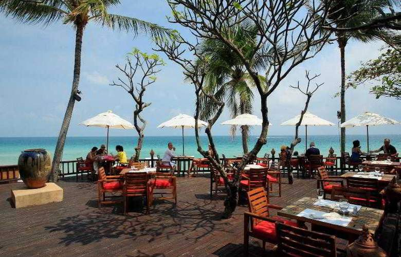 Centara Grand Beach Resort Samui - Restaurant - 75