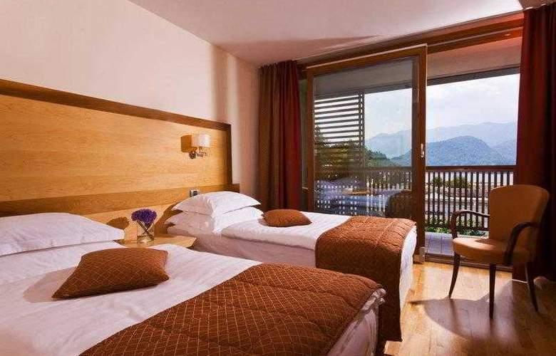 Best Western Premier Lovec - Hotel - 8