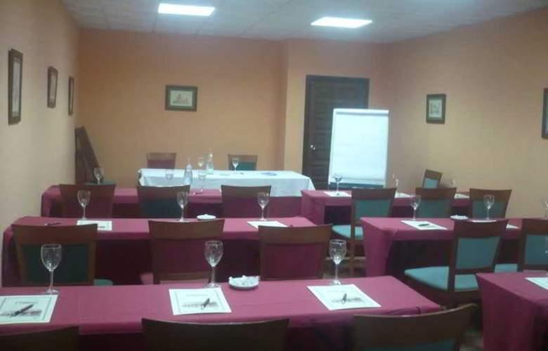 Las Villas de Antikaria - Conference - 5