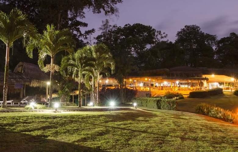 Sueño Azul Hotel Hacienda - Hotel - 0