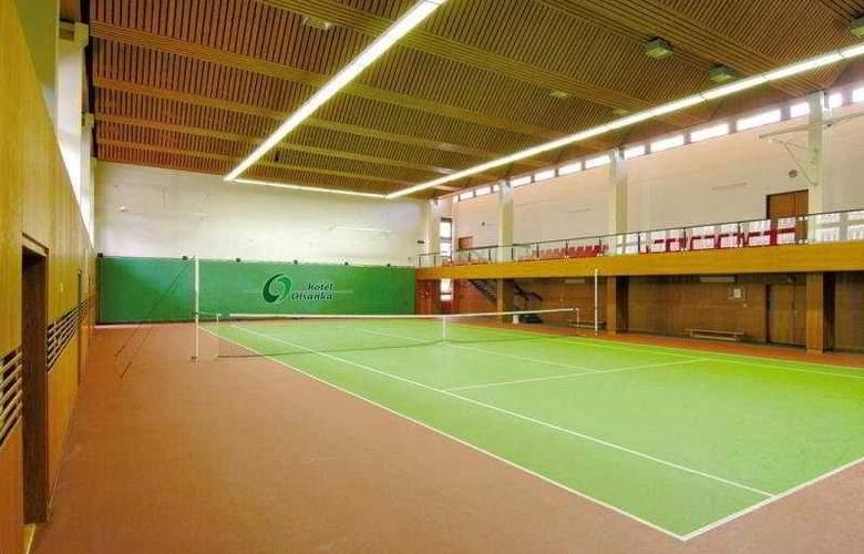 Olsanka - Sport - 7