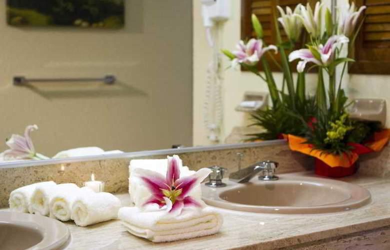 Emporio Hotel & suites Cancun - Room - 13