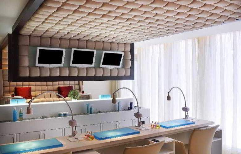 W Doha Hotel & Residence - Sport - 88