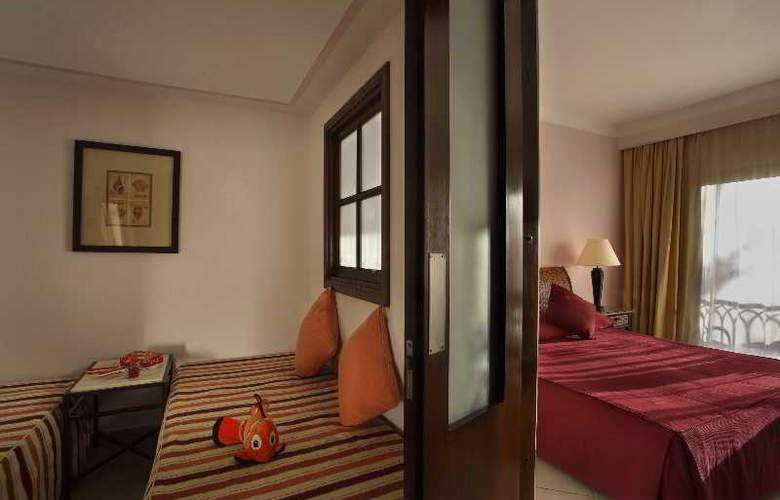 Jaz Mirabel Club Resort - Room - 10