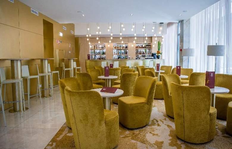 Occidental Lisboa - Bar - 8